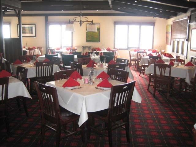 Tally Ho Supper Club