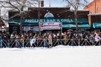 Angler's Bar & Grill
