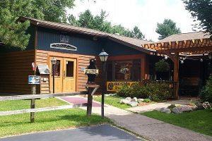 Treelands Resort