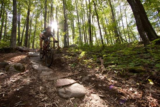 CAMBA Mountain Bike Trail